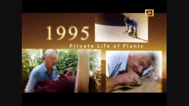 مستند اتنبرو 60 سال در حیات وحش با دوبله فارسی - قسمت 3
