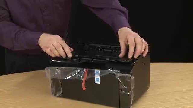 HP LaserJet P1102W Laser Printer پرینتر لیزری کالاچاپگر