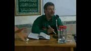 تلاوت ماندگار استاد جهانبخش فرجی (11) jahanbakhsh Faraji