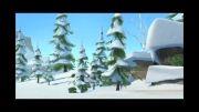 انتشار رسمی بازی Ice Age Village برای اولین بار درایران