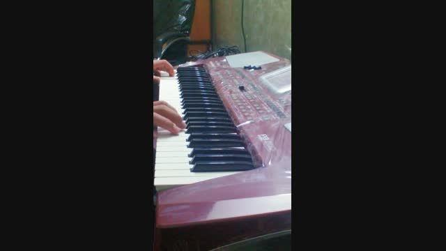 آهنگ تو مهربونی از عماد با کرگpa500مهدی ولیپور