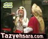 صحبت کردن 3 حرام زاده در مورد کشتن امام علی در شب قدر