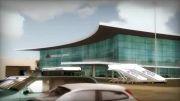 شبیه ساز فراتر از تصور!!!فرودگاه و شهر جبل الطارق