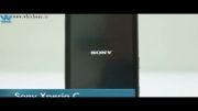 نقد و بررسی گوشی سونی xperia c