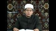 آموزش دستگاه های قرآنی( مقام نهاوند)جلسه4