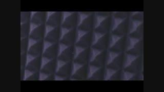 فوم های آکوستیک ( ابر - اسفنج)