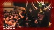 عالی از عینی فرد و جواد مقدم شب هفت حضرت فاطمه 1387