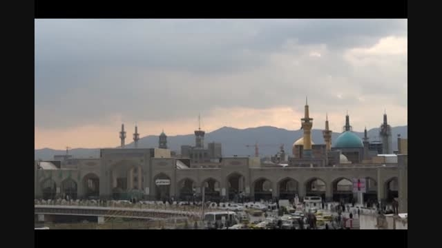 السلام علیک یاعلی ابن موسی الرضا المرتضی