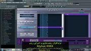 نرم افزار حرفه ای ساخت و اجرای ریتم ها 01 - VST Stylus RMX