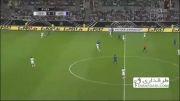 خلاصه بازی  بازی آلمان 2 - 4 آرژانتین