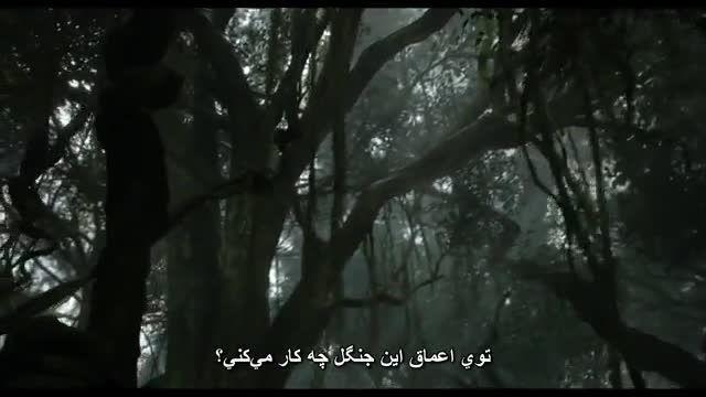 فیلم سینمایی کتاب جنگل 2016