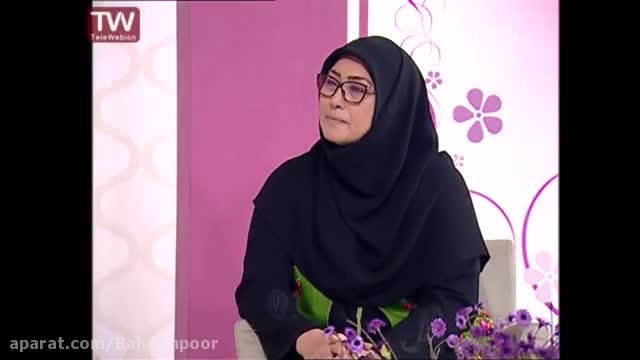 عزت نفس در خانواده - شبکه دو - محمد پیام بهرام پور