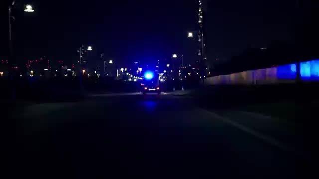 سوپر اسپورت های پلیس دوبی - زومیت