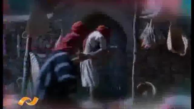نماهنگ ماه نو «ویژه عید مبعث نبی اکرم (ص)»