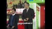 مراسم كامل اهدای جام قهرمانی رقابت های جام حذفی