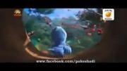 میکس صدای برنامه کودک با ترانه زیبا برای کودکان