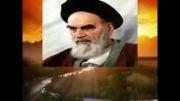 نوحه ترکی وداع با امام خمینی(ره)/پخش از mihraptv ترکیه