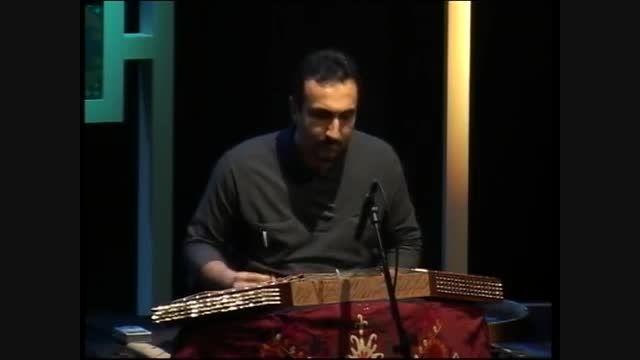 رقص آتش _ تالار وحدت _ تهران