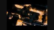 سکانسی با جلوه های ویژه عجیب از فیلم 28 هفته بعد
