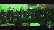 بخش اول روضه حاج محمود کریمی - شام وفات حضرت زینب ۹۲-همدان