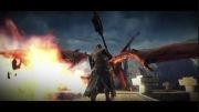 تریلر جدید Dark Souls 2- Scholar of the First Sin
