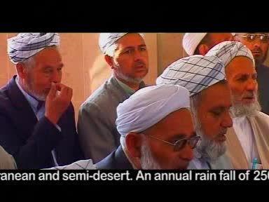 معرفی فرصت های سرمایه گذاری در گلستان رنگین کمان ایران