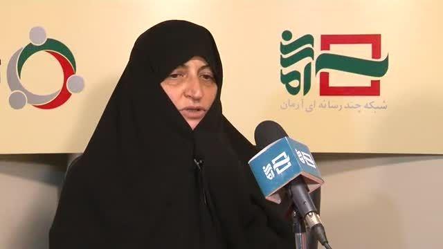 چرا زنان ایرانی نسبت به قوانین خودشان بدبین هستند؟