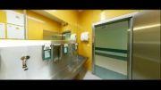 تجهیزات و فرنیچر اتاق عمل