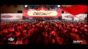 حاج حسین سیب سرخی شهادت امام صادق(ع)هیئت خادم الرضا قم 92