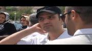 نکاتی از مسابقه رالی ایرانی - قسمت دوم