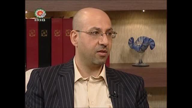 توصیه های متخصص ارتودنسی ، مصاحبه دکتر فرهاد صدرالدینی