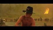 قسمتی از فیلم Apocalypse Now 1979 اینك آخرالزمان با دوبله فارسی