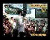 میلاد امام جواد(ع) و علی اصغر(ع)-سیب سرخی