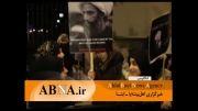 اعتراض به صدور حکم اعدام شیخ نمر در لندن