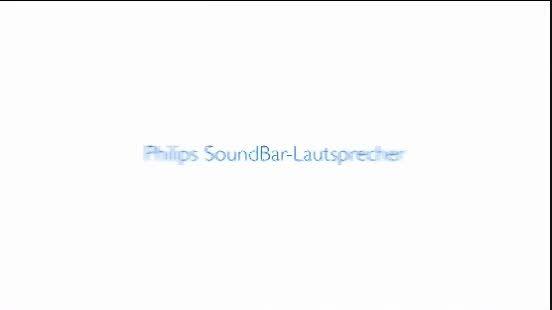 ساند بار فیلیپس مدل HTL2150/12