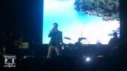 دونه دونه پخش شده در کنسرت فرزاد فرزین 14 اردیبهشت