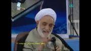 سخنرانی حجت الاسلام والمسلمین قرائتی در شهرکرد