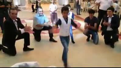 عجب رقصی،عجب سنی!
