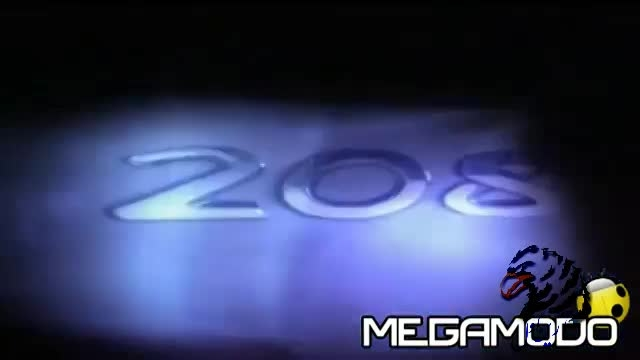 Peugeot 205 206 207 208