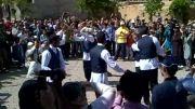 جشنواره زاغ بور در پارک ملی خارتوران