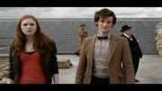 تریلر فصل پنجم سریال دکتر هو