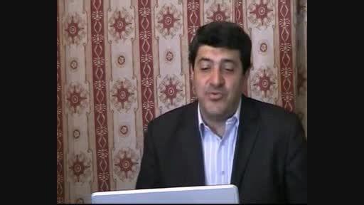 تحلیل شخصیت طاهره از ناصر الدین : جانشینی طاهره برای پد