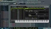آکورد گیری آهنگ در برنامه FL Studio - آهنگ شاد ترکیه ای