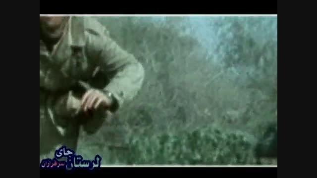 فیلم انتخاباتی سردار جواد درویش وند- عرصه ی خدمت- (5)