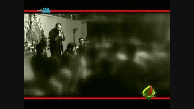 حاج مهدی اکبری-فاطمیه 94 -واحد - همه دینم همه دنیام..