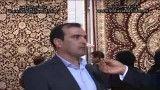 چهارمین نمایشگاه فرش ماشینی تهران- فرش مشهد اردهال