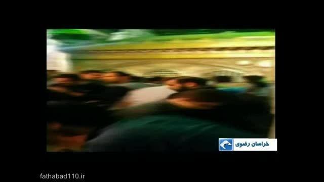 تلنگر 21 اردیبهشت 1394 شبکه خراسان رضوی