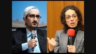 تماس علی نژاد با پیام فضلی نژاد و جوابهای محکم ایشان