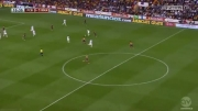 رئال مادرید2-1 بارسلونا(فینال کوپا دل ری)