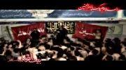 حاج احمد واعظی - هیئت بیت الرضا مشهد